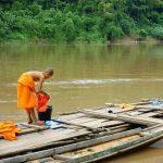 Mekong – floden der aldrig får fred